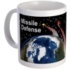 missile defense coffe mug